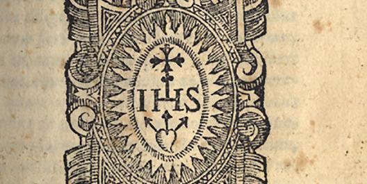 """Die """"Ratio Studiorum"""", Leitfaden und Anleitung zur jesuitischen Erziehung und Ausbildung;  Foto: Wikipedia, gemeinfrei"""