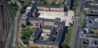 Mannheim Baroque Palace; photo: Staatliche Schlösser und Gärten Baden-Württemberg, Achim Mende
