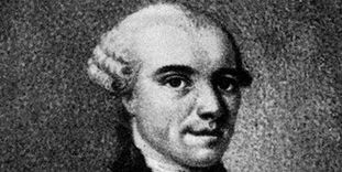 Cosimo Alessandro Collini.
