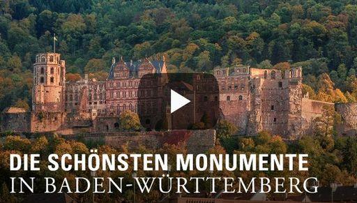 Illustration: Staatliche Schlösser und Gärten Baden-Württemberg, JUNG:Kommunikation GmbH