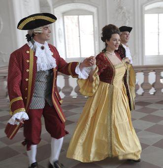 Mannheim Baroque Palace