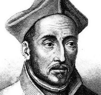 Portrait of Ignatius von Loyola. Image: Wikipedia, in the public domain