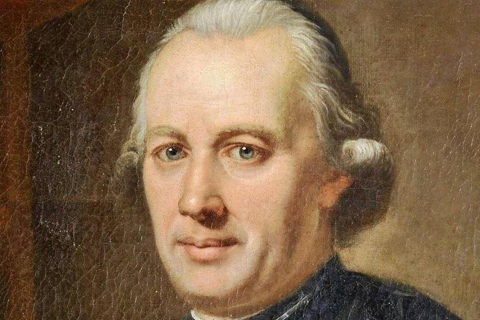 Portrait of Johann Jakob Hemmer. Image: Wikipedia, in the public domain