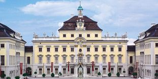 LUDWIGSBURG RESIDENTIAL PALACE