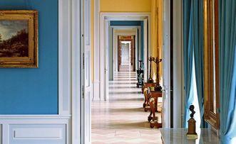 Mannheim Baroque Palace; photo: Staatliche Schlösser und Gärten Baden-Württemberg, Dirk Altenkirch