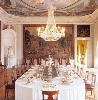 Barockschloss Mannheim; Foto: Staatliche Schlösser und Gärten Baden-Württemberg, Dirk Altenkirch